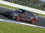 Porsche 911 GT3 RS Review