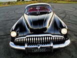1949 Buick Super Custom Review