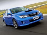 2011 Subaru WRX/WRX STi Review