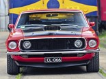 Our Cars: Greg Leech's 1969 Mustang Sportsroof