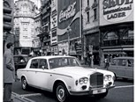 Captain Conrod's Cars: Rolls-Royce Silver Shadow