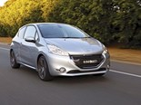 Peugeot 208 Allure Sport Review