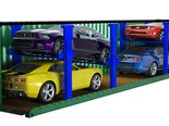 Sea Go Car Transport Racking System
