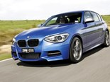 BMW M135i Review