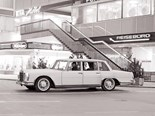 Mercedes-Benz 600 Review