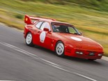 Porsche 944 Turbo Review: Past Blast