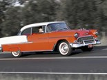 Buyer guide: Chevrolet 1955-56