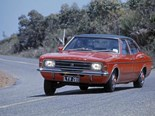 Ford TC/TD Cortina Review: Aussie Classic