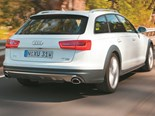 Audi A4/A6 Allroad Review