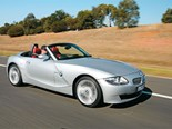 BMW Z4 Review: Buying used