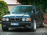 BMW E34 5-series (1988 - 1996): Buyers Guide
