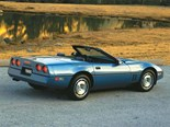 Chevrolet Corvette C4 (1984-89): Buyers Guide