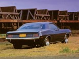 Buyer's Guide:  '70-74 Plymouth Barracuda