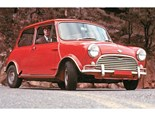 Mini Cooper 50 Years on