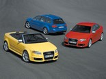 Audi RS4 Review: Buying Used