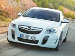 Opel Insignia OPC Review