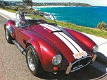 Our cars: Robnell Cobra