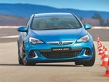 Driven: Opel Astra OPC