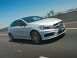 Mercedes-Benz A-250 Sport Review