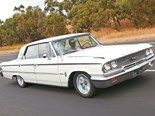 Our cars: 1963 Galaxie 500