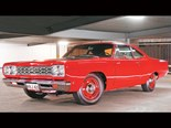 Plymouth Road Runner: Classic