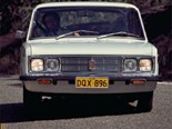 Fiat 125 Review