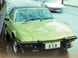 Fiat X1/9 Review: Budget classic