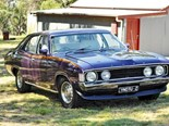 Ford XA Fairmont GS: Reader Resto