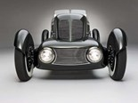 Ford Speedster: Edsel Ford's Hot Rod