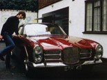 Ringo Starr's Facel Vega for sale