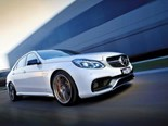 Mercedes-Benz E63 S review