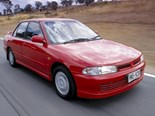 Mitsubishi Lancer GSR (1992-96) Buyers Guide