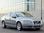 Buying used: Volvo S80 V8 AWD