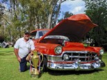 Events: 2013 Euroa Show & Shine