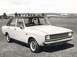 Hillman Hunter: Aussie original