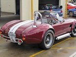 1997 Robnell Cobra: Our Shed