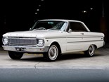 1964-66 Ford XM/XP: Buyers guide