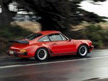 Porsche 911 Turbo (930): World's greatest cars series