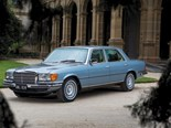 Mercedes-Benz 450SEL 6.9: World's greatest cars