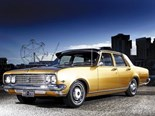 Holden HT Brougham review