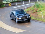 Bentley Turbo R: World's Greatest Cars