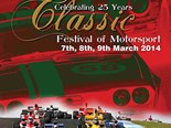 2014 Phillip Island Classic this weekend