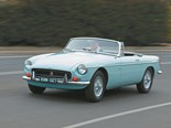 MGB (1962 - 1980): Buyers Guide