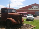 Gippsland Vehicle Collection's 10th anniversary