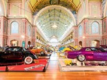 Victorian Hot Rod Show 2014