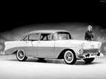 Buyers guide: 1955-56 Chevrolet