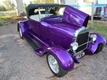 Gallery: Narrandera Hot Rod Run 2014
