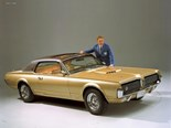 Buyer's guide: 1967-73 Mercury Cougar