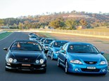 Clubs: Big Tickford Bathurst 2014