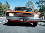 Chrysler Valiant Pacer review